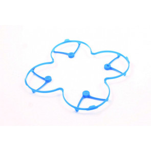 Hubsan X4 Camera and FPV Quadcopter Blue Propeller Protection Cover H107C-A21