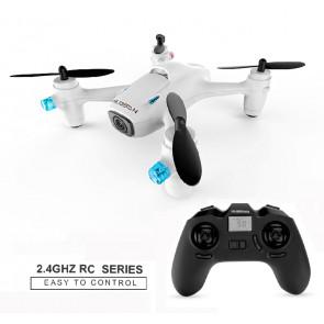 Hubsan X4C+ Quadcopter RTF 720P HD Camera, Headless, Lights - Huge Discount