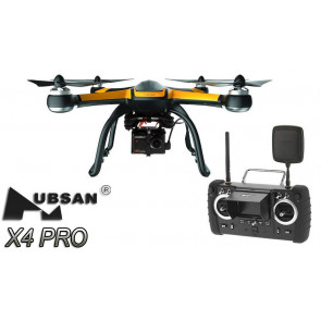Hubsan X4 Pro Low Edition FPV Drone GPS, 1080P Camera & Gyro Gimbal