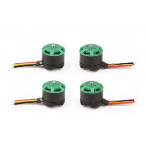 Brushless Motors for Hubsan H123 X4 Jet Racing Drone Set of 4