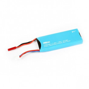 7.6V 750mAH LiPo Battery for Hubsan H216A X4 Desire Pro Drone