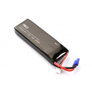 Hubsan H501S Quadcopter Drone 7.4V 2700mAH LiPo Battery Pack