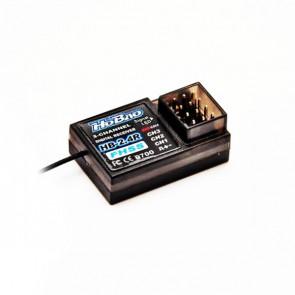 Hobao 2.4 Ghz Fhss Receiver