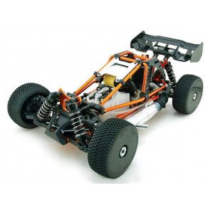HoBao Hyper Cage Buggy RTR Nitro 1/8th Racing Buggy