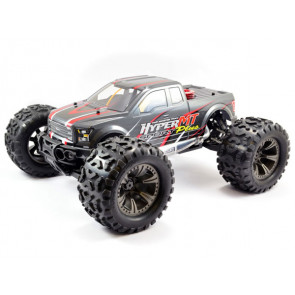 HoBao Hyper MT Sport Plus RTR Nitro Truck, Hyper 30 Engine, High Torque Metal Gear Servos