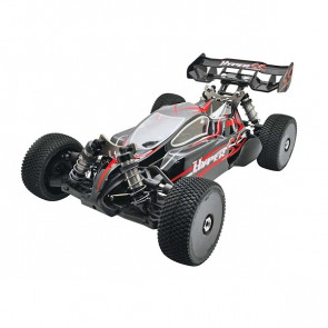 HoBao Hyper SSE 1/8 RTR RC Brushless Electric Buggy - Black - 100 AMP BEAST!