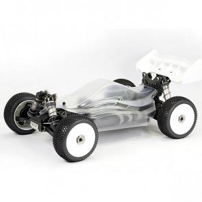 Hobao Hyper Vs 1/8 Pro Buggy Electric Roller 80% Pre-Assem.