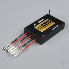 Henglong 2.4GHz Multifunction TK-6.0S Receiver
