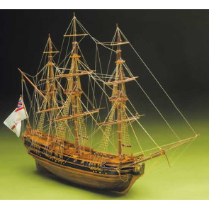 Mantua President Wooden Ship Kit (792) Scale 1:60 Length 520mm