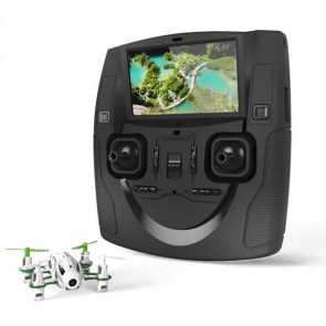 Hubsan Q4 Nano 5.8GHz FPV Quadcopter with 720P HD Camera