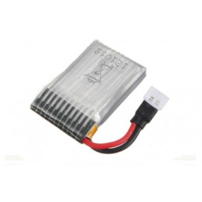 Hubsan X4 Quadcopter Spare 3.7V 240mAH Battery Pack H107-A05