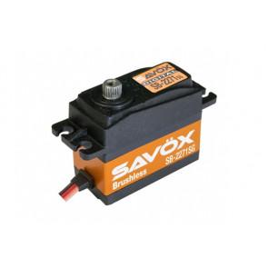 SAVOX SB2271SG HV DIGITAL BRUSHLESS SERVO 20KG/0.065s@7.4V
