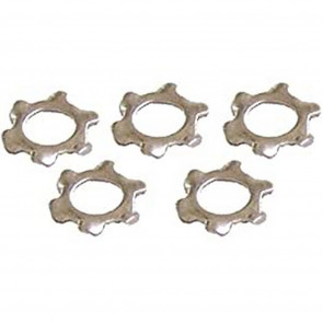 Krick M2 Lock Washers Zahnscheiben (10 pack) For RC Model Boats
