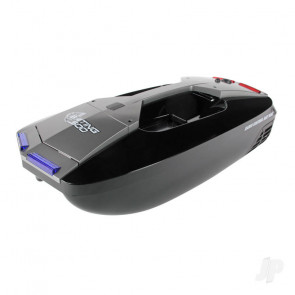 Joysway Fishing Bait Boat with Lights and 500g Hopper - Ready to Run