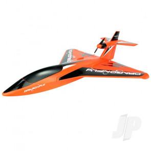 Joysway Dragonfly V2 (no Tx/Rx/Batt) - Amphibious RC Aeroplane!