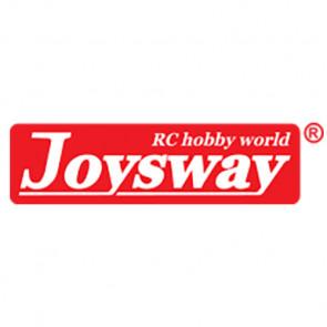 Joysway 2.4ghz 2ch Transmitter (White)