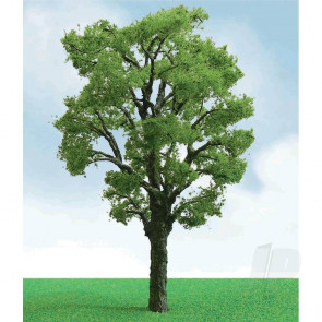 "JTT 92308 Chestnut, 3.5"" to 4"", (2 pack) Trees For Scenic Diorama Model Trains"
