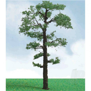 "JTT 92312 Scots Pine, 3.5"" to 4"", (2 pack) Trees For Scenic Diorama Model Trains"