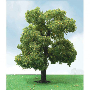 "JTT 92410 Sycamore, 8"", (1 pack) Trees For Scenic Diorama Model Trains"