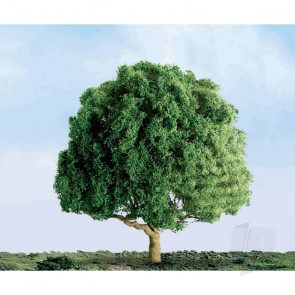 "JTT 94261 Oak, 1-1/2"", (4 pack) Trees For Scenic Diorama Model Trains"