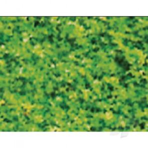 JTT 95050 Green Blend - Medium, 30 Cubic Inches For Scenic Diorama Model Trains