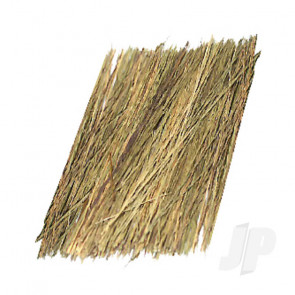 JTT 95084 Field Grass, Natural Brown – 15g For Scenic Diorama Model Trains