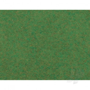 "JTT 95408 Grass Mats, Moss Green, 50""x100"", HO-Scale For Scenic Diorama Model Trains"