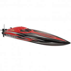 Joysway Bullet V3 ARTR (no Batt) - Brushless RC Model Boat