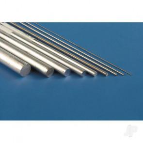 K&S 1/4in Aluminium Round Rod (36in long)