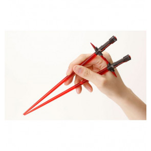 Kylo Ren Star Wars: The Force Awakens  Lightsaber Chopsticks by Kotobukiya