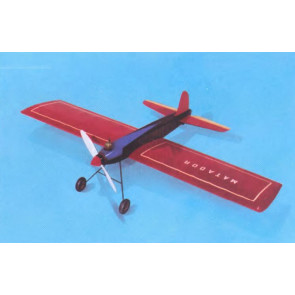Matador Control Line Balsa Kit from Aero-Naut, Wingspan 1022mm