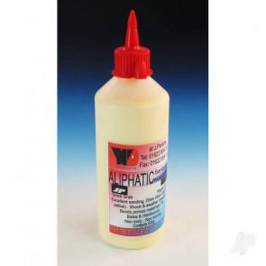 MD Aliphatic Rapid Giant Wood Glue (500g)