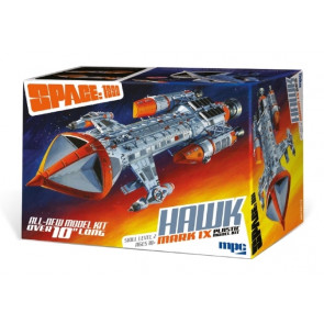 Space:1999 Hawk Mk.IX Starship 1:72 Scale MPC Plastic Model Kit - New!!