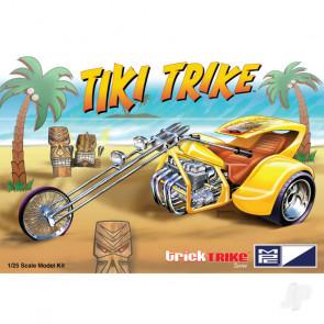 MPC Tiki Trike (Trick Trikes Series) Plastic Kit