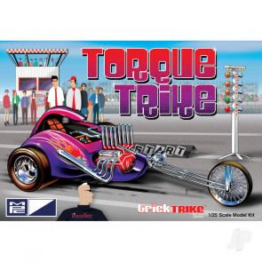 MPC Torque Trike (Trick Trikes Series) Plastic Kit