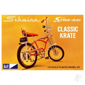 MPC Schwinn Sting Ray 5/Speed Bicycle Plastic Kit
