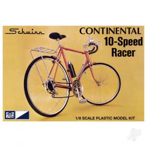 MPC Schwinn Continental 10-Speed Bicycle Plastic Kit