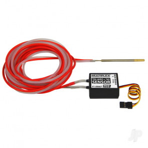 Multiplex TEC Vario + TAS (True Air Speed) Sensor