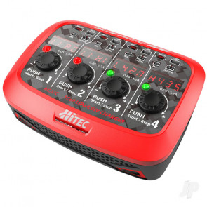 Multiplex Multicharger X4 Micro SE