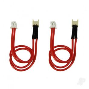 Multiplex Adaptercable X4 Micro SE 2x Molex 1.25