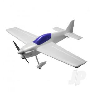 Multiplex RR AcroMaster Pro (no Tx/Rx/Batt) - 3D RC Model Aeroplane
