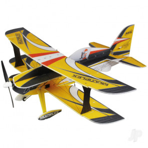 Multiplex Challenger Indoor Profile 3D EPP Foamie RC Model Aeroplane