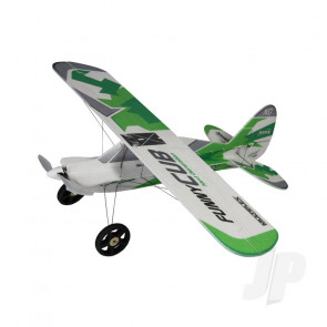 Multiplex FunnyCUB Indoor Profile 3D EPP Foamie RC Model Aeroplane