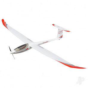 Multiplex Kit Lentus RC Model Powered Glider Plane