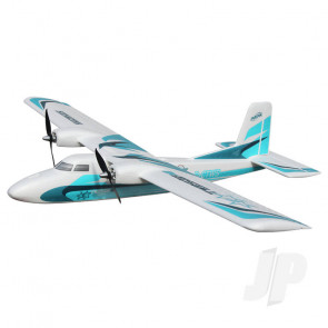 Multiplex TwinStar ND Kit Classic Twin RC Model Aircraft