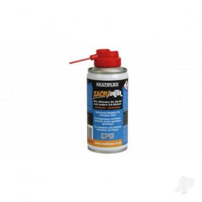Multiplex Zackivator Activator Spray for Zacki and CA Glue 150ml