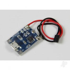 Multiplex POWER-MULTIlight Wireless USB Adapter