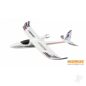 Multiplex RR EasyStar 3 (no Tx/Rx/Batt)  RC Model Plane