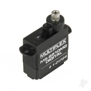 Multiplex MS-8510MG Digital Servo