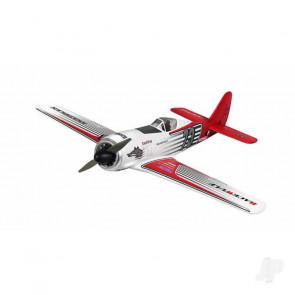 Multiplex RaceWulf RR ARTF (no Tx/Rx/Batt) RC Reno Air Racer Model Plane